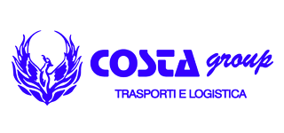 COSTA GROUP SRL Logo